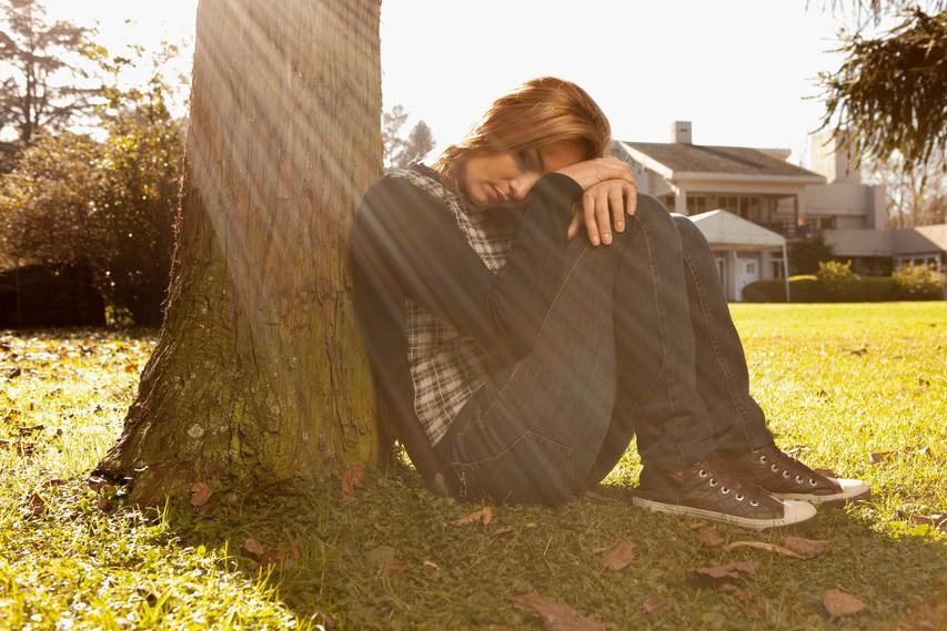 To je lahko vzrok za neuspeh, tesnobo, depresijo, motnje hranjenja ...
