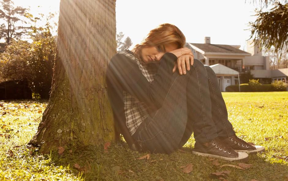 5 stopenj žalovanja (foto: Profimedia)
