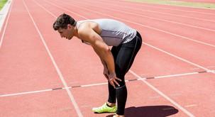 Prikrit vzrok za bolečine pri tekačih