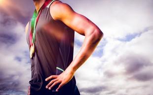 Citati uspešnih športnikov