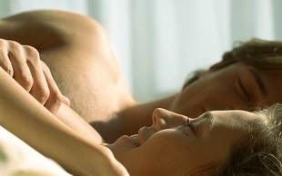 Kako dolgo naj bi normalno trajal spolni odnos?