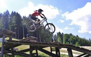 """Gorska kolesarka Saša Merše: """"Ljudje se pogosto ustrašijo moči in samozavesti."""""""