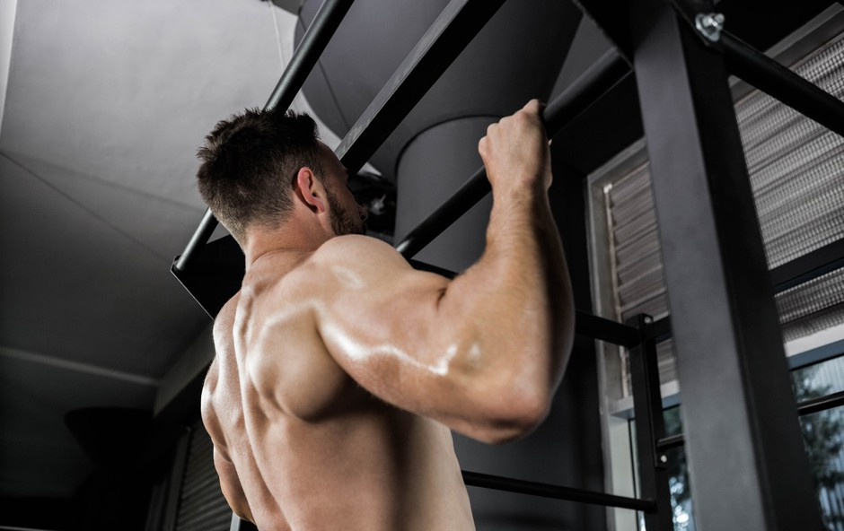 Top trening za moč in povečanje mišične mase (foto: Profimedia)