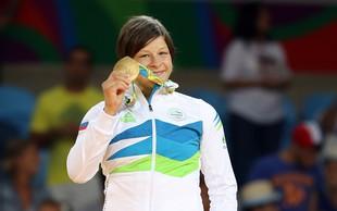 Rio 2016: Zlata Tina Trstenjak!