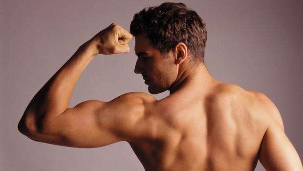 5 presenetljivih dejstev o testosteronu (foto: Profimedia)