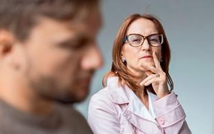 Kaj storiti, ko se drugi ljudje vmešavajo v partnerski odnos in vzgojo