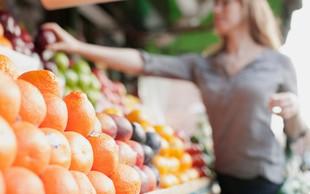 Katera živila pomagajo pri obnovi organov