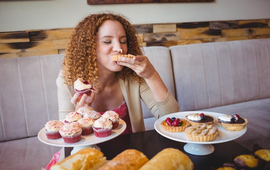VIDEO: Ali nam sladkor lahko v resnici tako škodi? (foto: Profimedia)