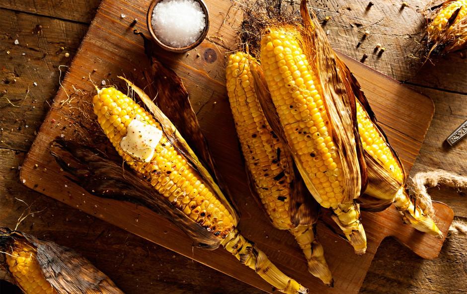 Kako pripraviti koruzo (foto: Shutterstock.com)