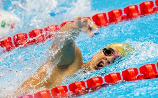 Za Slovenijo so se začele paraolimpijske igre v Riu de Janeiru