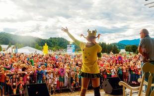Ideja za izlet: V Velenje – prihaja Pikin festival!