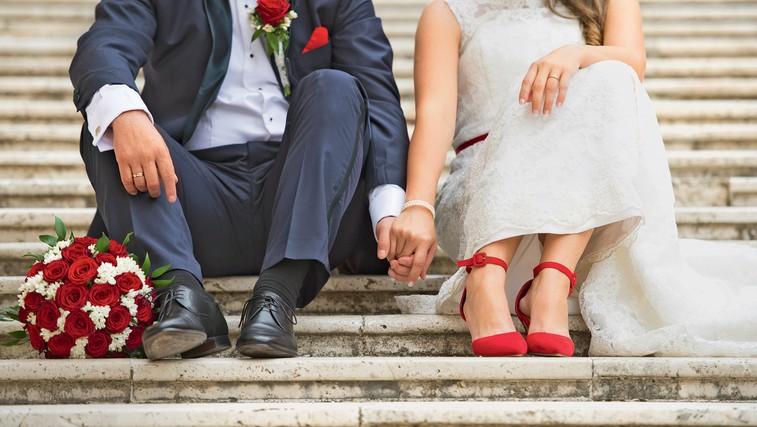 Zakaj številnim moškim poroka ne diši? (foto: Profimedia)