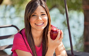 10 živil za zdravo prebavo