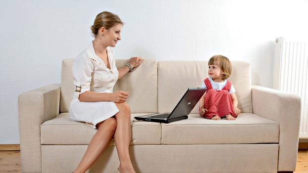 Kariera ali družina? (foto: Profimedia)