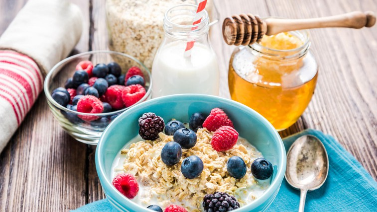 Odlične ideje za pripravo kakovostnega zajtrka na hitro (foto: Profimedia)