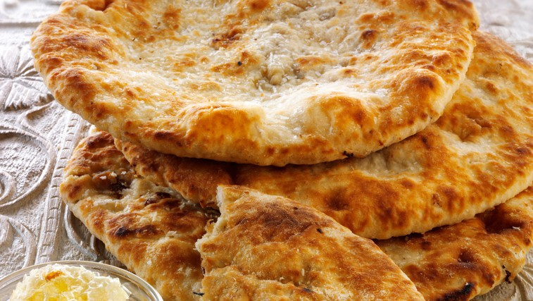 Tako pripravite indijski kruh iz ponve (foto: Profimedia)