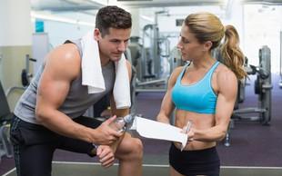 Pomen in cilj strokovnih usposabljanj v športu in veljavnost licenc