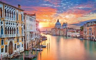 Benetke - vanje se zaljubiš in se do konca življenja vračaš
