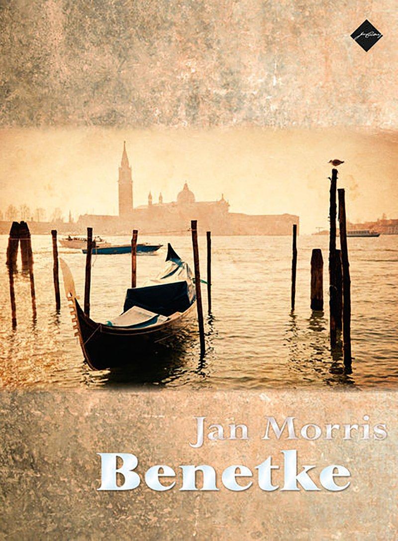 Jan Morris, Benetke