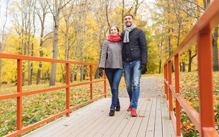 Moški pogled: Zakaj se moški veselijo jeseni