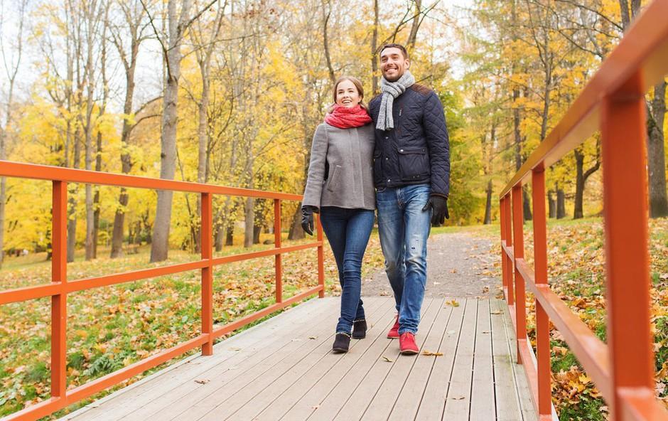 Moški pogled: Zakaj se moški veselijo jeseni (foto: Profimedia)