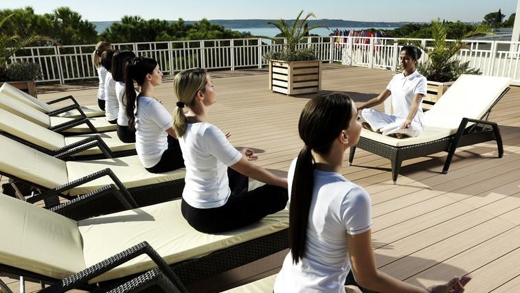 Odkrijte tišino in mirnost. Privoščite si Lifeclass »Mind vikend« v Portorožu (foto: lifeclass pr)