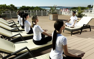 Odkrijte tišino in mirnost. Privoščite si Lifeclass »Mind vikend« v Portorožu