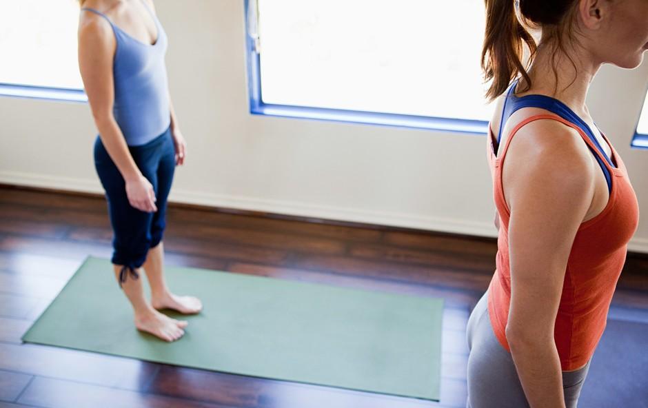 Tehnika, ki pomaga zadržati motivacijo (foto: Profimedia)