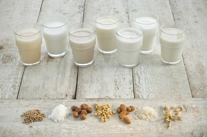 7 načinov, kako pripraviti nadomestek mleka
