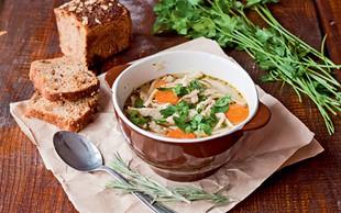 Ta živila, bi morala biti pogosteje na vašem jedilniku