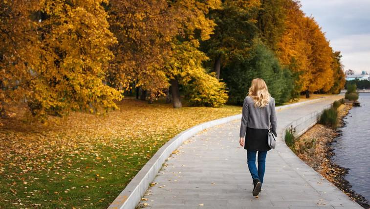 Kako narediti 10.000 korakov na dan? (foto: Profimedia)