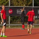 Vročica malega nogometa se širi na Obalo. Prvi turnir že 16. oktobra! (foto: promocijsko gradivo)