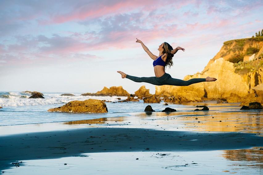 Raziskava dokazala, da gibanje deluje kot antidepresiv