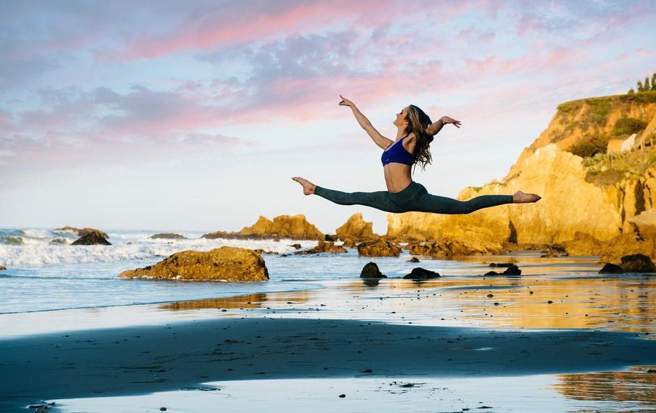 Raziskava dokazala, da gibanje deluje kot antidepresiv (foto: Profimedia)