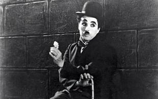 Ljubezenska zgodba: Oona in Charile Chaplin