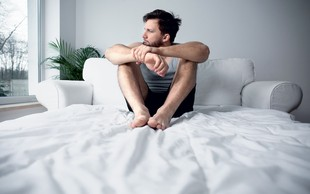 Skrbi, s katerimi se moški ukvarjamo pred in med seksom