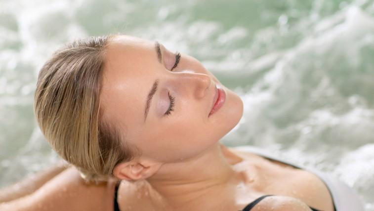 Thalasso terapija: Preprečevanje staranja od znotraj in zunaj (foto: Shutterstock)