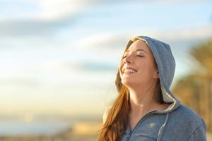 Abeceda teka - G: GARANCIJA za boljše počutje