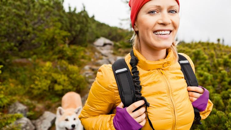 Nekaj trikov, ki vam pomagajo zaživeti zdravo!