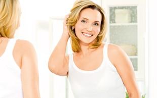 Kakšna je samozavestna ženska?