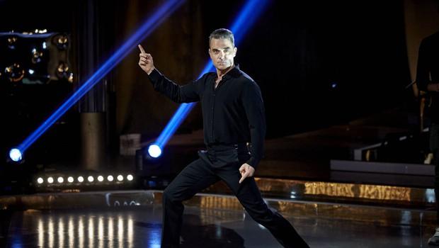 Robbie Williams prihaja v Celovec! (foto: Profimedia)