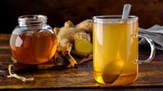 RECEPT: Zdravilni sok, ki krepi in pomaga pri prehladu