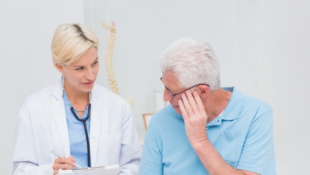 Rak prostate: Če bi živeli še dlje, bi ga imel vsak moški (foto: Profimedia)