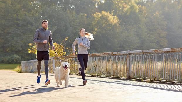 Kako vam gibanje pomaga pri duševnem zdravju (foto: Profimedia)
