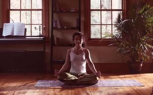 Kdaj je prakso joge bolje izpustiti?