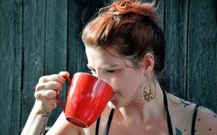 Zakaj je lahko kofein sovražnik energije