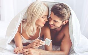 S spletnimi aplikacijami do hitrega seksa … in spolno prenosljivih bolezni