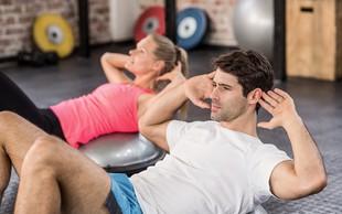 5 vaj, ki krepijo mišice jedra in preprečujejo bolečine v križu