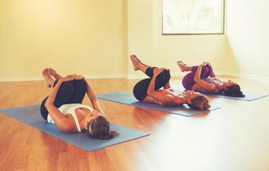 10 nasvetov, kako izboljšati jogijsko prakso