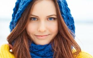 12 odličnih nasvetov za sijočo in nežno kožo tudi pozimi